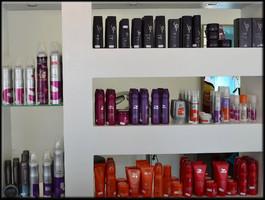 produkte die sie im hair salone da tina lazaro kaufen können